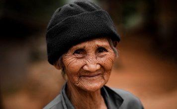 ผู้สูงอายุ-สวัสดิการสังคม