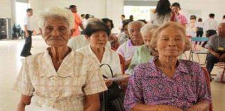 ผู้สูงวัย-สิทธิหลักประกันสุขภาพ