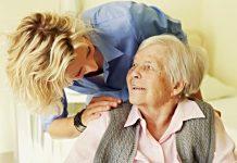 eldercare-ศูนย์ดูแลผู้สูงอายุ