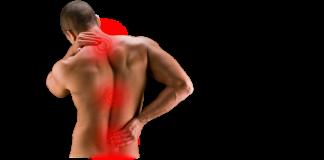 โรคหมอนกระดูกสันหลังเสื่อม